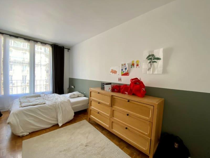 Rental apartment Courbevoie 1645€ CC - Picture 5