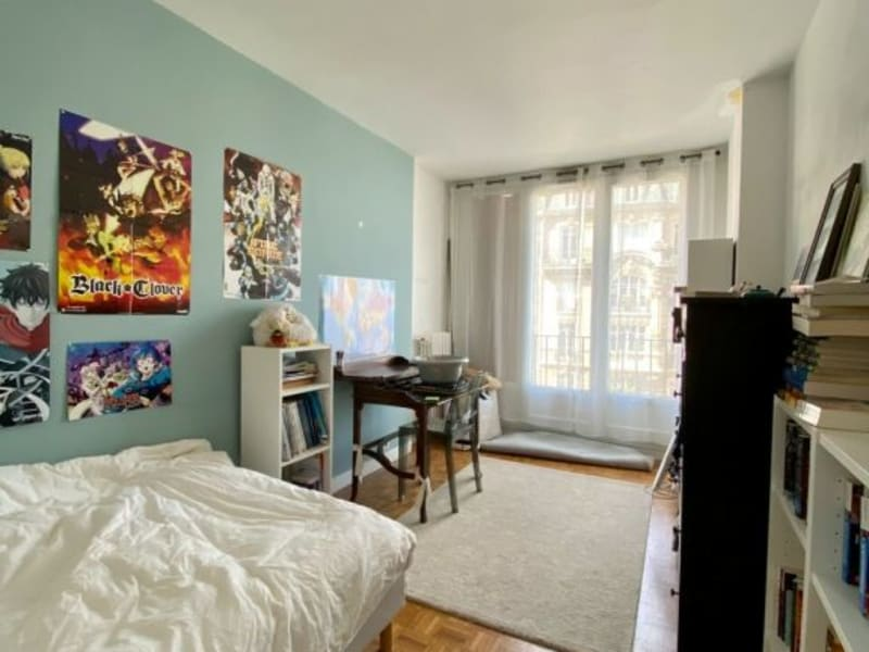 Rental apartment Courbevoie 1645€ CC - Picture 6