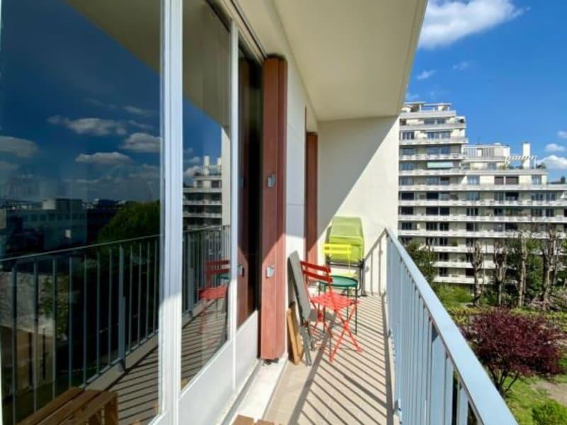 Rental apartment Courbevoie 1645€ CC - Picture 8
