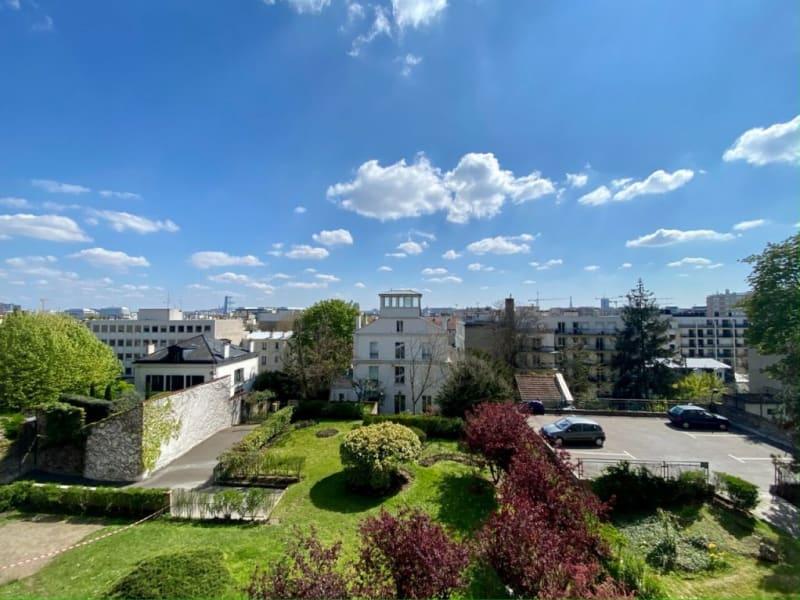Rental apartment Courbevoie 1645€ CC - Picture 9