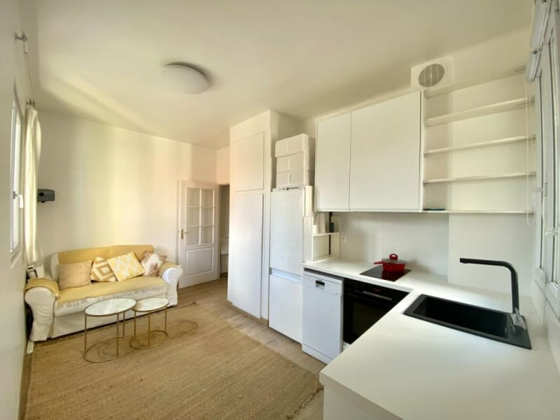 Rental apartment Colombes 890€ CC - Picture 2