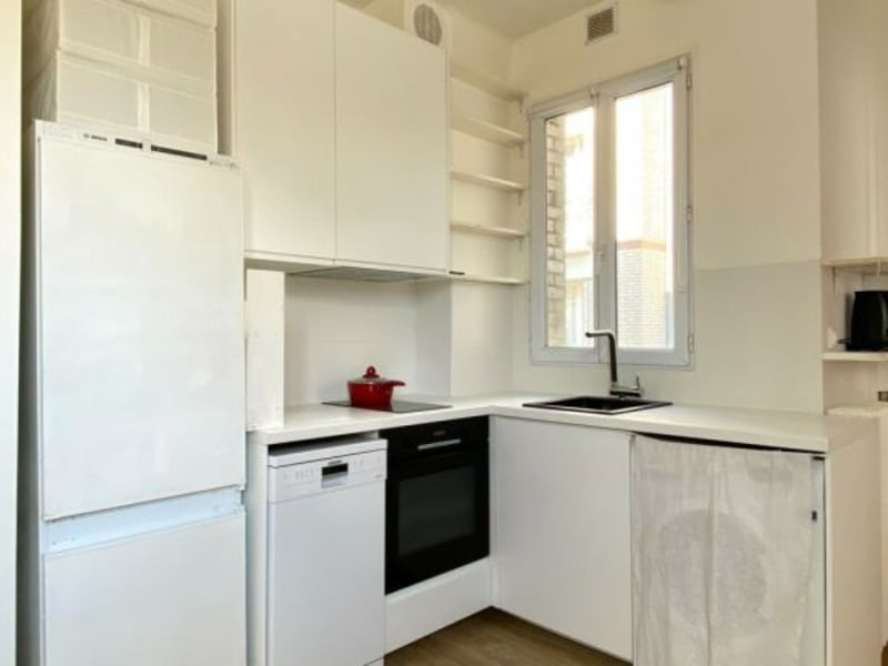 Rental apartment Colombes 890€ CC - Picture 3