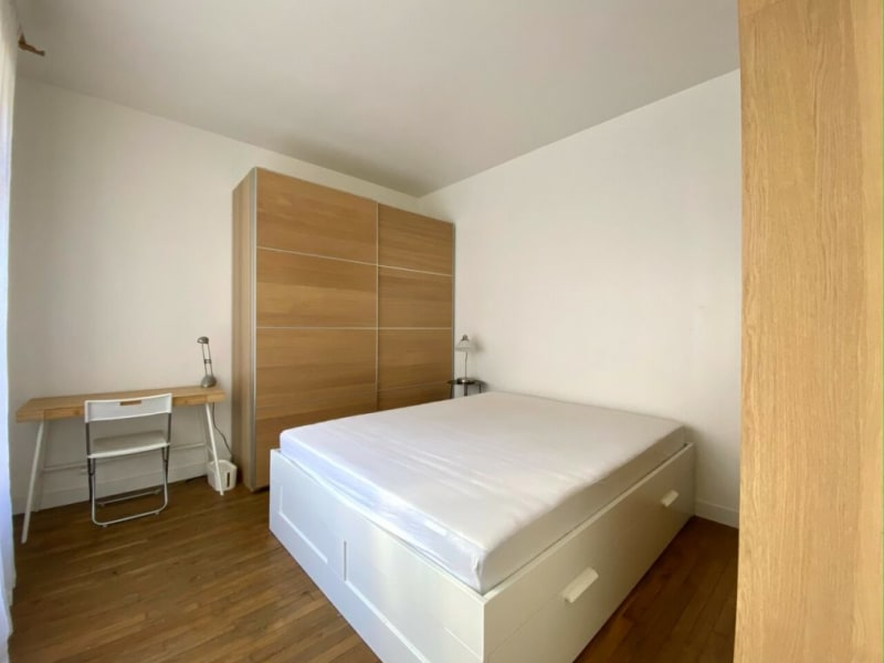 Rental apartment Colombes 890€ CC - Picture 4