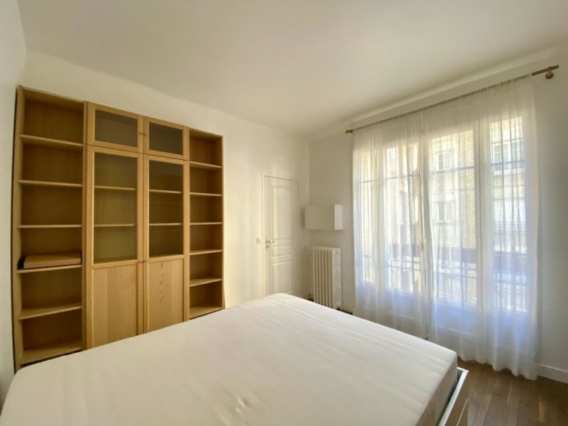 Rental apartment Colombes 890€ CC - Picture 5