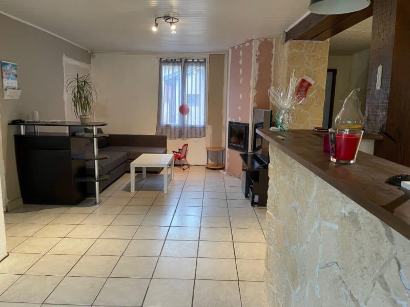 Vente maison / villa Les thilliers en vexin 149500€ - Photo 2