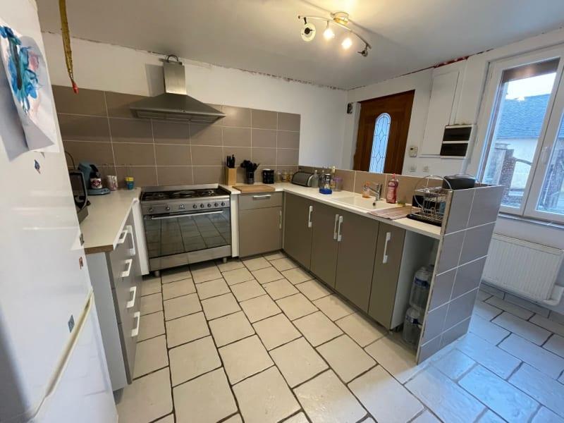 Vente maison / villa Les thilliers en vexin 149500€ - Photo 5