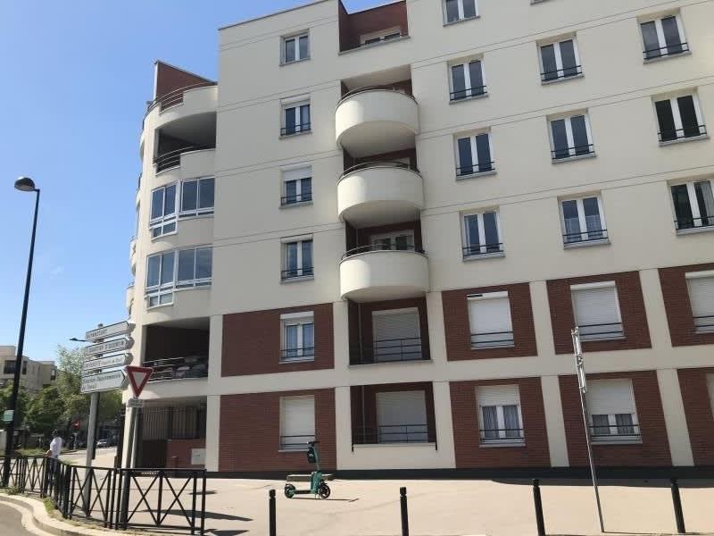 Rental apartment Montigny le bretonneux 720€ CC - Picture 1