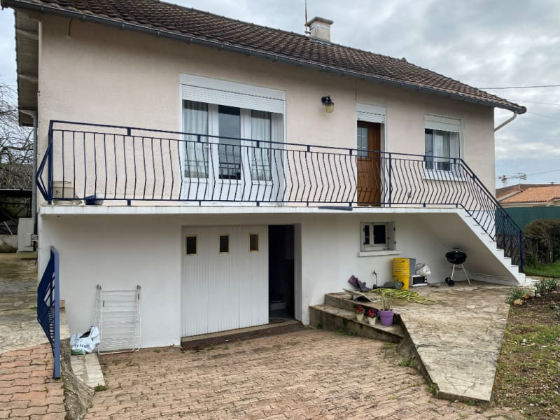Vente maison / villa Poitiers 165 850€ - Photo 1