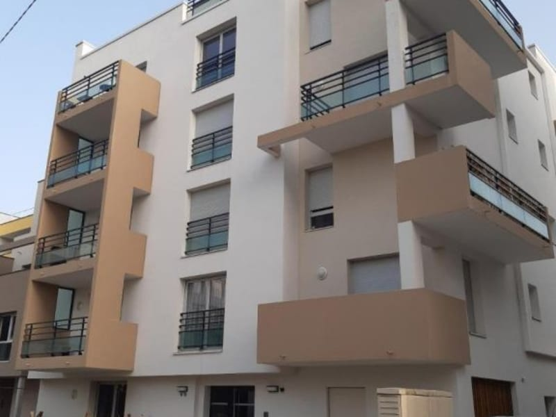 Location appartement Dijon 355,48€ CC - Photo 7
