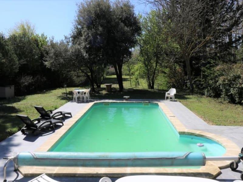 Venta  casa Puyricard 713000€ - Fotografía 2