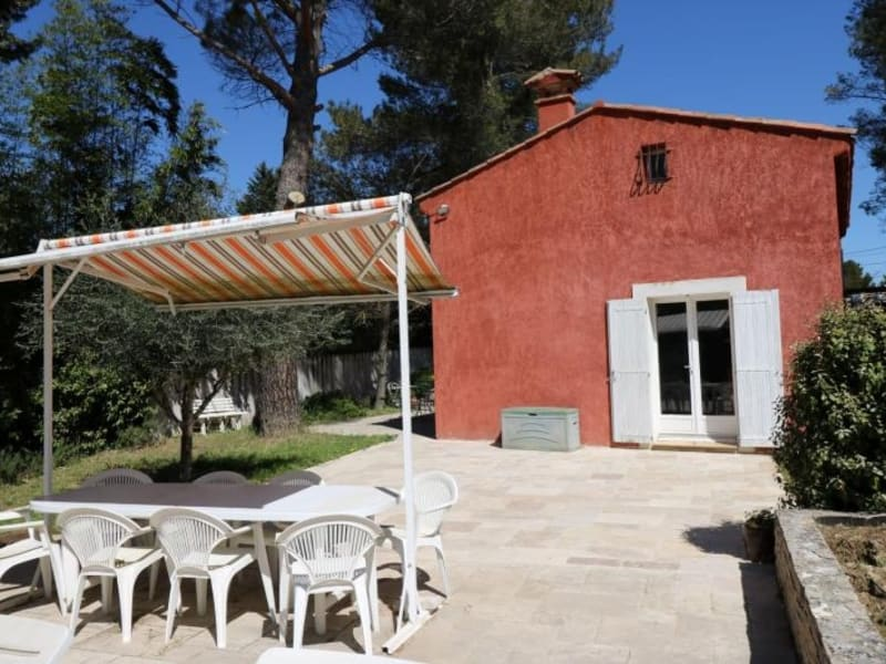 Venta  casa Puyricard 713000€ - Fotografía 4