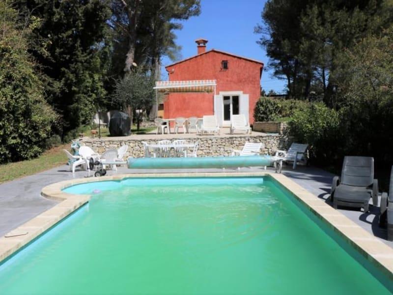 Venta  casa Puyricard 713000€ - Fotografía 9