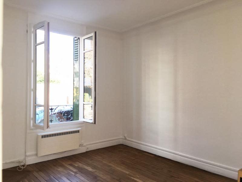 Rental apartment Le vesinet 980€ CC - Picture 1