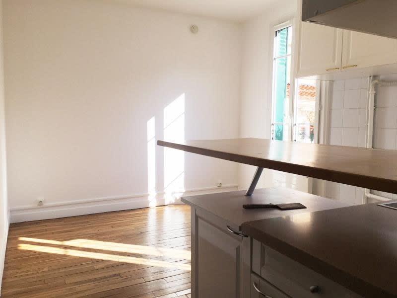 Rental apartment Le vesinet 980€ CC - Picture 2