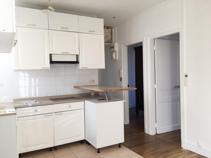 Rental apartment Le vesinet 980€ CC - Picture 3