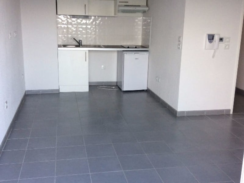 Rental apartment Leguevin 503€ CC - Picture 2