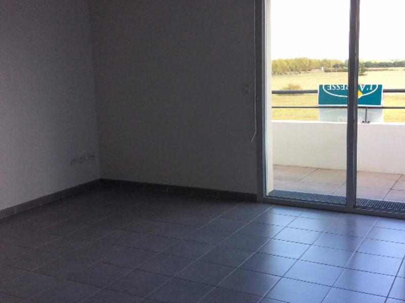 Rental apartment Leguevin 503€ CC - Picture 3