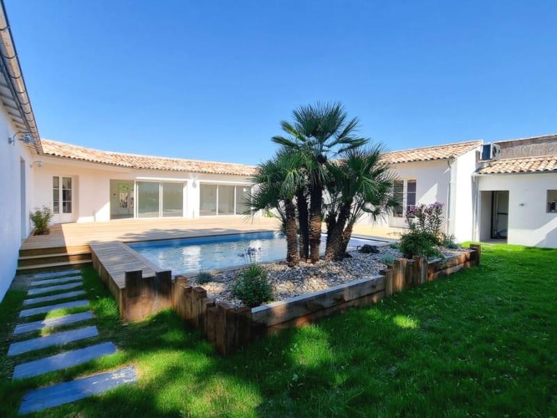 Sale house / villa Rivedoux plage 2310000€ - Picture 2