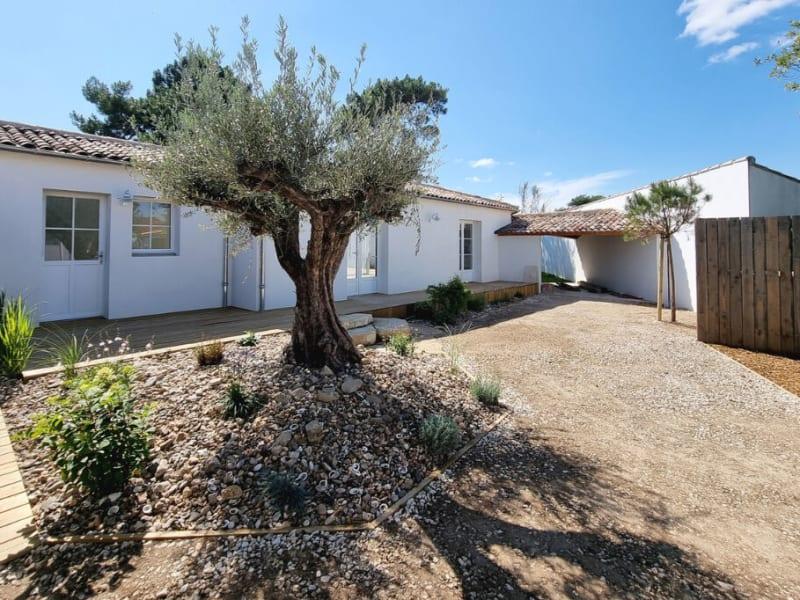 Sale house / villa Rivedoux plage 2310000€ - Picture 3