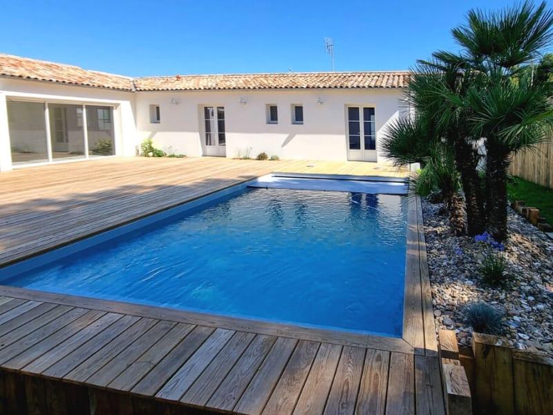 Sale house / villa Rivedoux plage 2310000€ - Picture 6