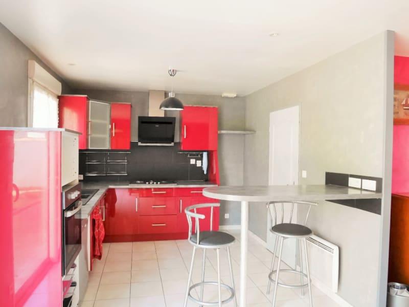 Sale house / villa Epannes 183000€ - Picture 7