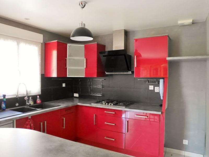 Sale house / villa Epannes 183000€ - Picture 8