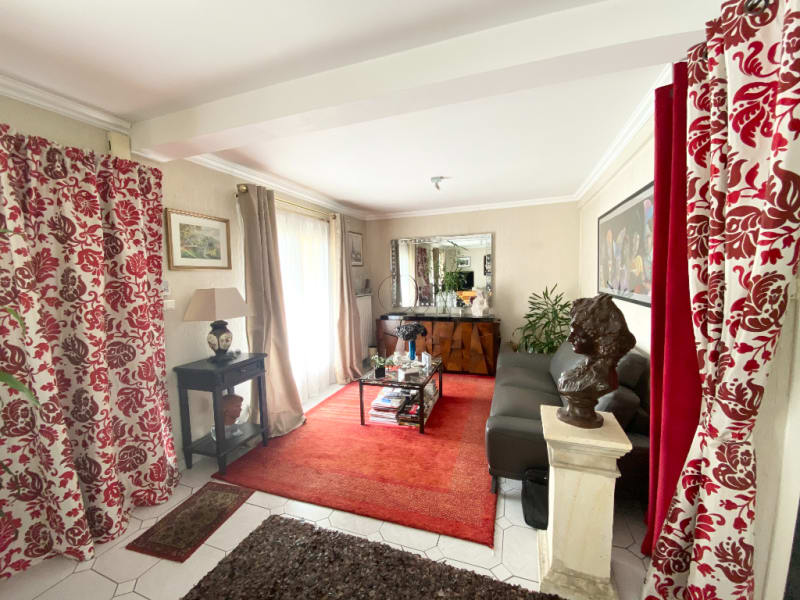 Sale house / villa Sartrouville 598000€ - Picture 2