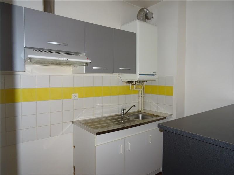 Rental apartment Roanne 350€ CC - Picture 2