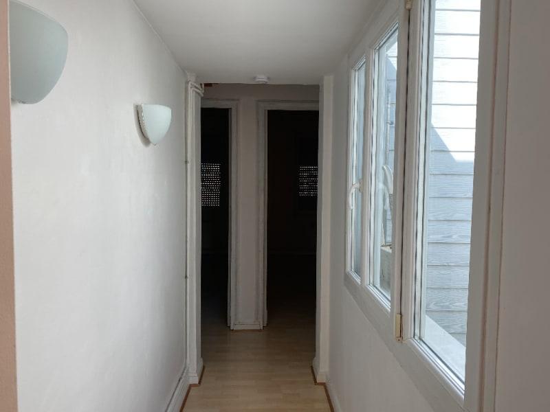Rental apartment Lille 721€ CC - Picture 1