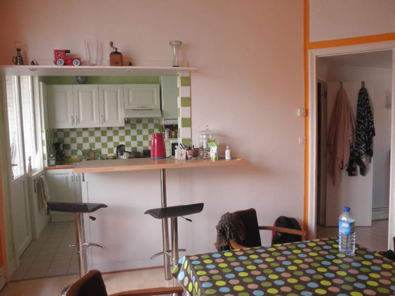 Rental apartment Lille 721€ CC - Picture 8