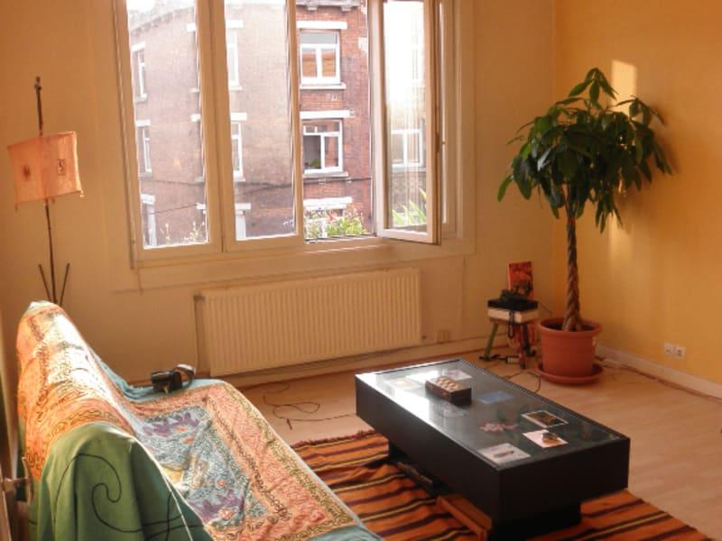 Location appartement Lille 721€ CC - Photo 9