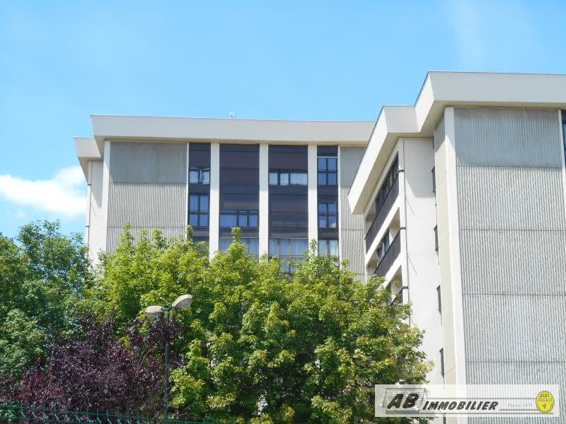 Vente appartement Les mureaux 120 000€ - Photo 1