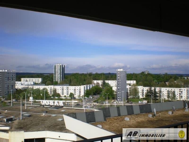 Vente appartement Les mureaux 120 000€ - Photo 4