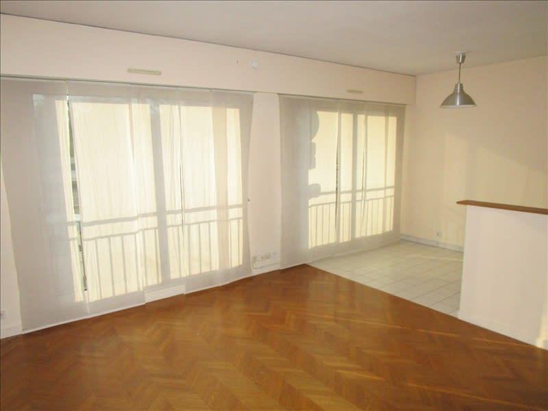 Location appartement Le vesinet 710€ CC - Photo 2