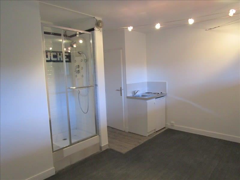 Rental apartment Le pecq 425€ CC - Picture 3