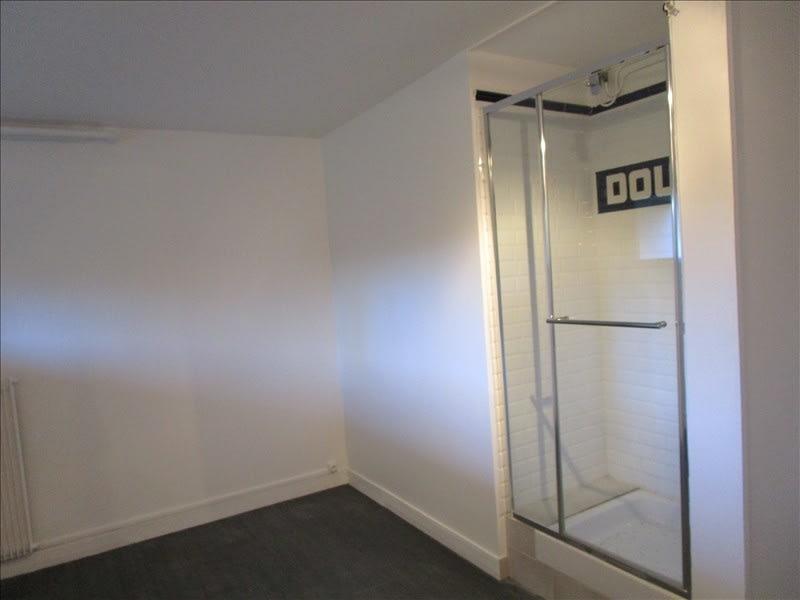 Rental apartment Le pecq 425€ CC - Picture 5