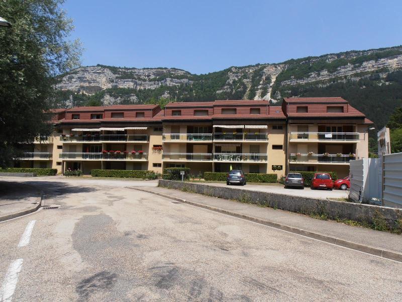 Location appartement Nantua 780€ CC - Photo 1