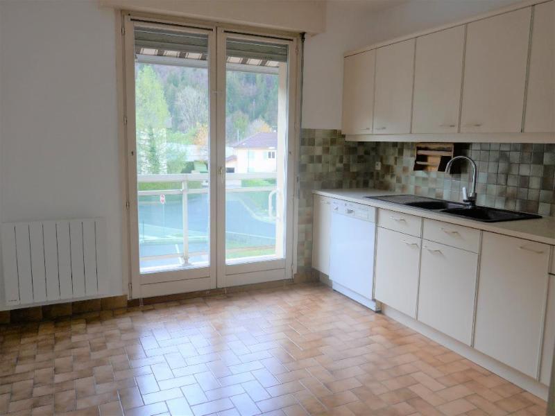 Location appartement Nantua 780€ CC - Photo 3