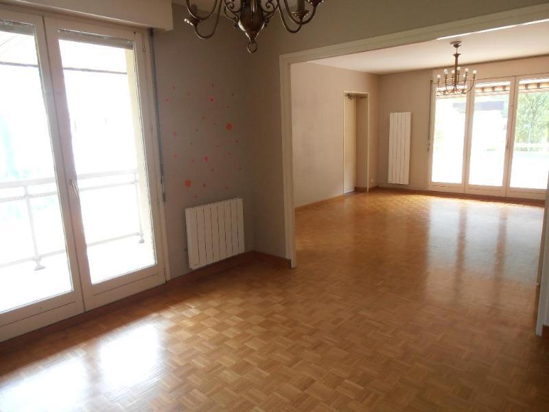 Location appartement Nantua 780€ CC - Photo 4