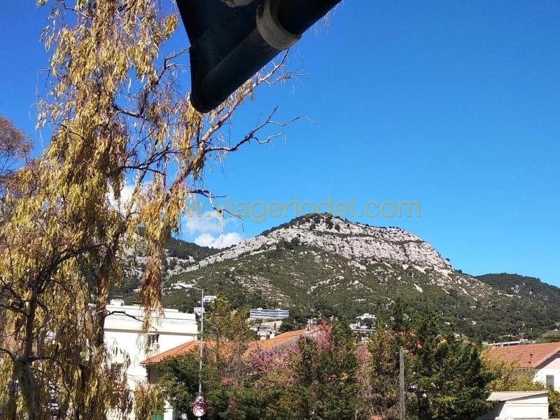 Life annuity apartment Toulon 18500€ - Picture 7