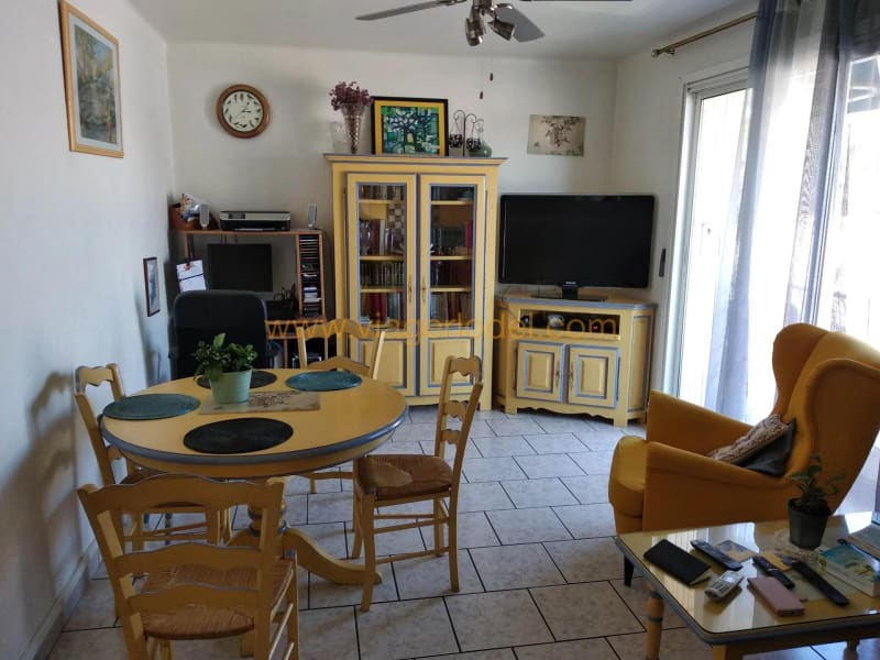 Life annuity apartment Toulon 18500€ - Picture 1