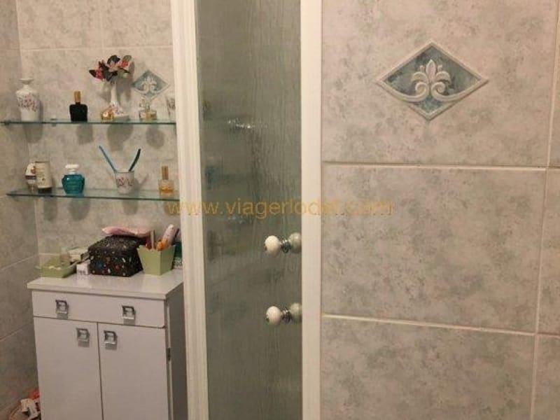 Verkauf auf rentenbasis wohnung Toulon 58000€ - Fotografie 8