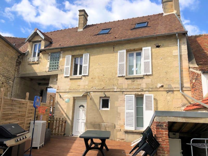 Sale house / villa Chaumont en vexin 367000€ - Picture 1