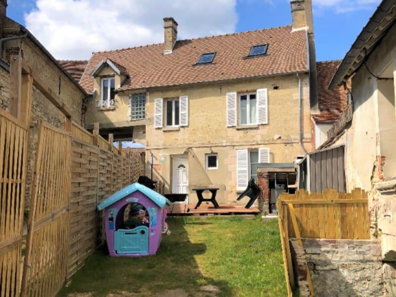 Sale house / villa Chaumont en vexin 367000€ - Picture 5