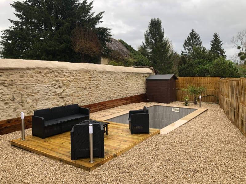 Sale house / villa Chaumont en vexin 367000€ - Picture 14