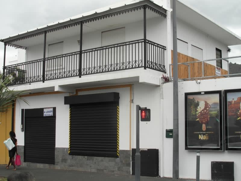 Location local commercial St denis 83,33€ HC - Photo 1