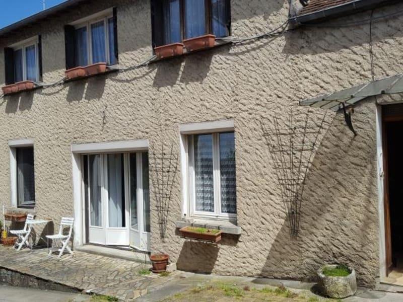 Sale house / villa Bazemont 250000€ - Picture 3
