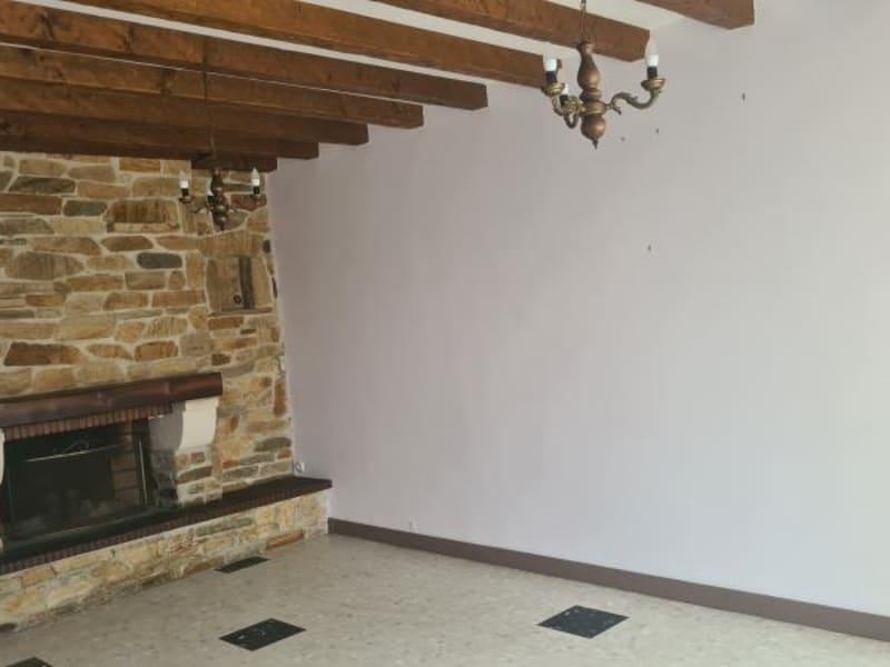 Sale house / villa Bazemont 250000€ - Picture 5