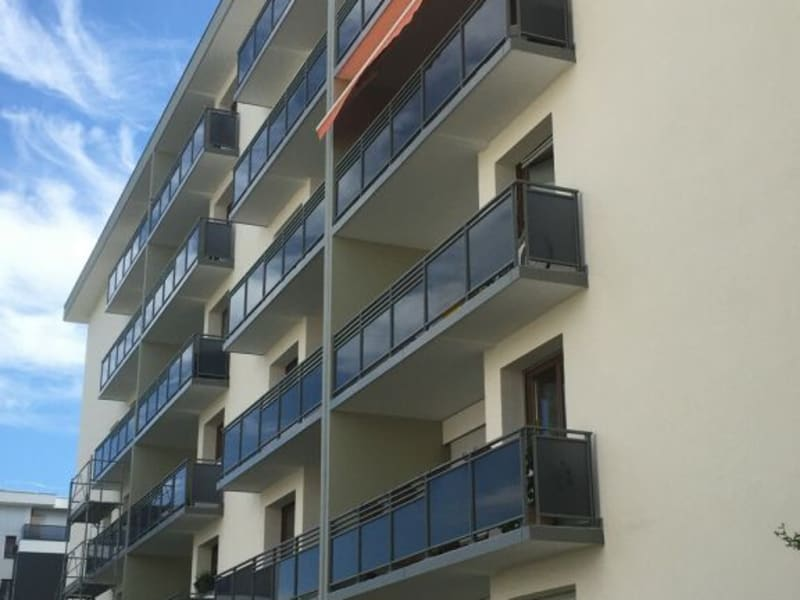 Sale apartment Ambilly 199000€ - Picture 1