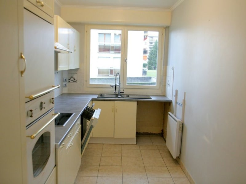 Sale apartment Ambilly 199000€ - Picture 3